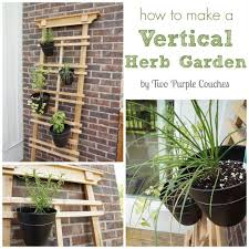 Best 25+ Vertical herb gardens ideas on Pinterest | Garden ideas in  balcony, Pallet garden projects and Garden ideas limited space
