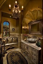 Luxurious Bathrooms Unique Decorating