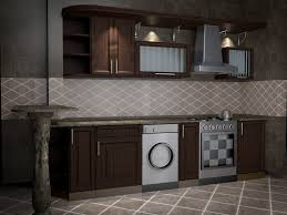 Old Kitchen Cgarchitect Professional 3d Architectural Visualization User