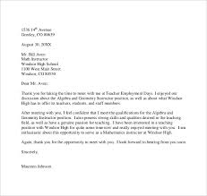 Thank You Letter To Teacher Volunteer Thank You Letter Tv Fruits ...