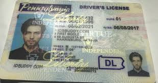 1-pennsylvania-new Fake-id com Scannable - Id Fake Idsbuddy Buy Prices ᐅ Premium