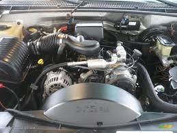 1999 Chevrolet Suburban K1500 LS 4x4 Engine Photos   GTCarLot.com
