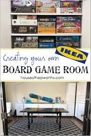 turn a formal living into a board game room houseofhepworths com