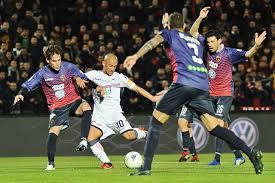 Serie BKT, 32a giornata: Cosenza-Crotone 1-0