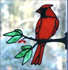 birds on a wire stained glass pattern bird feeder patterns