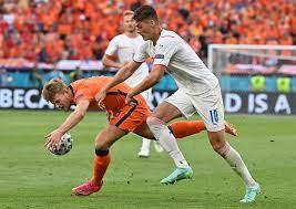 La prima sorpresa di Euro 2021: Olanda fuori! De Ligt condanna i suoi: la Repubblica  Ceca si impone 0-2