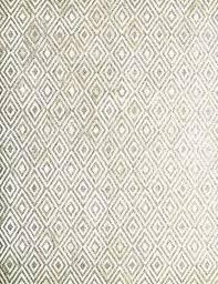 traditional rug geometric pattern wool silk cortlandt by aerin