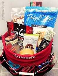 the handy man s gift basket