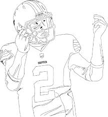 28 Odell Beckham Jr Coloring Page Images Free Coloring Pages Part 2