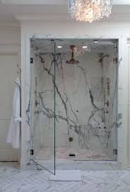 master bathroom shower marble tile design ideas