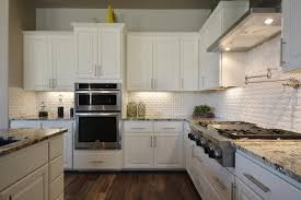 Off White Subway Tile subway tiles kitchen gray recessed panel cabinets white subway 3396 by xevi.us