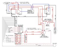 dump trailer wiring diagram with template pictures diagrams wiring harness for dump trailer dump trailer wiring diagram with template pictures