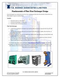 Distributor Plate Design