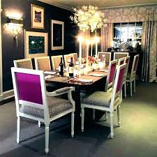 fearsome purple dining room chair cushions white decor furniture set country ideas din picture ideas