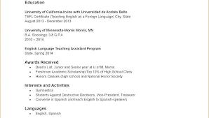 Sample Teacher Cover Letter For New Teachers Resume Sample Directory