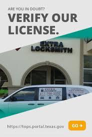 locksmith burleson tx. Wonderful Locksmith Extra Locksmith License  B20625 817 7082232 911 N Sylvania Ave 180  Fort Worth TX 76111 Throughout Burleson Tx D