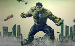 Download 2560x1600 Giant Hulk ...