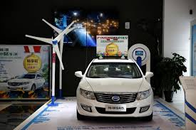 new electric car releasesChinas antiTeslas cheap models drive electric car boom  Reuters