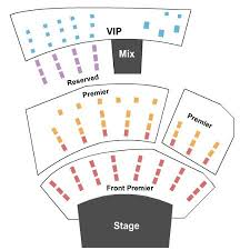 City Winery Tickets And City Winery Seating Chart Buy City