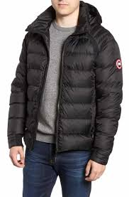 Canada Goose Hybridge Slim Fit Base Jacket