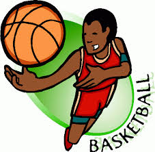 Image result for clip art for basketball