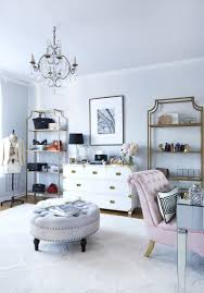 office decorate. Blogger-home-office-decorating-ideas-chic-parisian-style- Office Decorate R