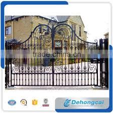 australia hot garden arch gate aluminum gate of aluminum gate from china suppliers 116034861