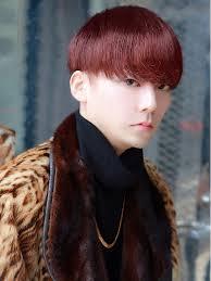 韓国レッドマッシュメンズ髪型 Lipps 表参道mens Hairstyle
