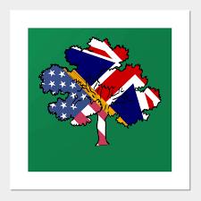 Flags Uk Usa