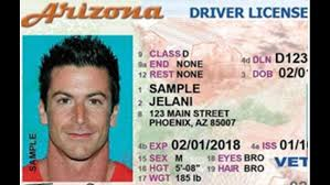 Goes Unfixed Problem Arizona License com 12news Driver's
