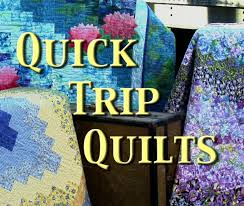 147 best Quilt in a Day Videos images on Pinterest | 2 on ... & 3101: Quick Trip Quilts. Quilt In A DayQuilting TutorialsQuilting ... Adamdwight.com