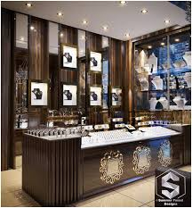 Jewellery Shop Design Requirements Pin By Amr Khaleel On Interior Design Jewelry Store Design