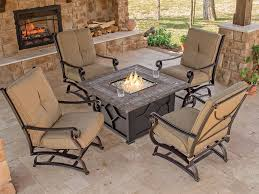fire pit patio sets costco. patio fire pit table costco: interesting furniture clearance costco sets i