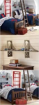 The 98 best Children's room images on Pinterest | Nursery set up ...