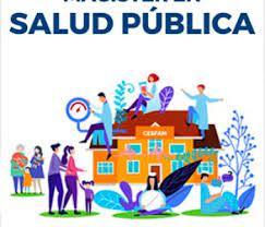 Magíster apuesta por mejorar la salud pública en Chile   Magíster en Salud  Pública   Universidad de Santiago de Chile