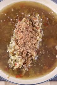 Crawfish Pie Recipe - Miss in the Kitchen