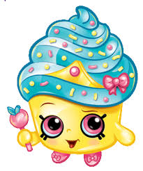 Cool Cube Shopkins Love Cupcake Queen Shopkins Cake Cupcake