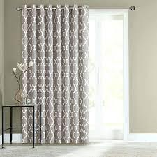 shower curtain over sliding glass doors sliding door curtains ideas sliding glass door curtain ideas patio