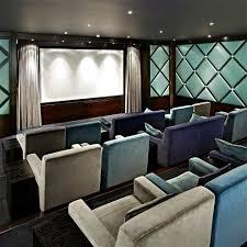 Home Theater Design Decor Marvellous Interior Decorations Dark Home Theater Design With As 75