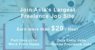 best lance jobs online in jobs