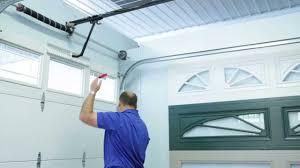 open garage doorHow to open garage door manually  YouTube