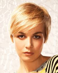 Practical Hairstyles For Moms Practical And Manageable Short Hair Cut