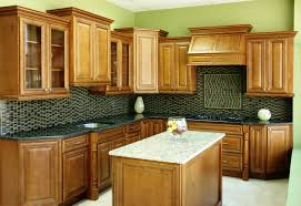 Clear Glass Backsplash Kitchen Corner Wall Unit How To Measure For Cabinet Doors Clear