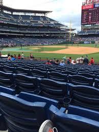 Citizens Bank Park Section 114 Home Of Philadelphia Phillies