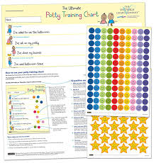 10 Of The Best Potty Training Sticker Charts Madeformums