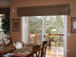 window coverings for sliding doors. Ideas For Sliding Glass Door Window Treatments Coverings Doors