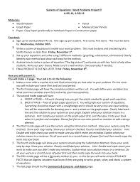 winsome systems of equations projects linear word problems worksheet answers 010147299 1 74a78a3d19eef46537bd06060be systems of equations