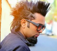 Indian Hair Style new indian hairstyle for boy fade haircut 7063 by wearticles.com