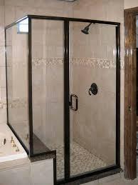 glass shower gallery precision