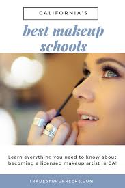 find out everything you need to know about being a professional makeup artist in california including insider tips for finding the best makeup s